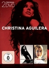 CHRISTINA AGUILERA - STRIPPED/GENIE... [2 DVDS] - DVD - Musik