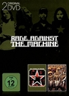 RAGE AGAINST THE MACHINE - LIVE/BATTLE.. [2DVDS] - DVD - Musik