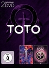TOTO - GREATEST HITS LIVE/THE ULTIM... [2 DVDS] - DVD - Musik