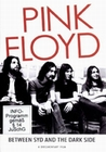 PINK FLOYD - BETWEEN SYD AND THE DARK SIDE - DVD - Musik