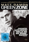 GREEN ZONE - DVD - Action
