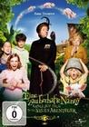 EINE ZAUBERHAFTE NANNY - KNALL AUF FALL IN EIN.. - DVD - Komödie