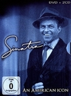 SINATRA - AN AMERICAN ICON (+ 2 CDS) - DVD - Musik