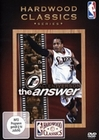 ALLEN IVERSON - THE ANSWER/NBA HARDWOOD CLASSICS
