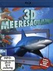 3D MEERESAQUARIUM (+ 2 3D-BRILLEN) - BLU-RAY - Impressionen