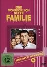 EINE SCHRECKLICH NETTE FAMILIE - ST. 9 [4 DVDS] - DVD - Comedy