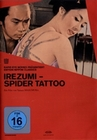 IREZUMI - SPIDER TATTOO (OMU) - ED. NIPPON CL.