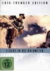 FLUCHT IN DIE DOLOMITEN - LUIS TRENKER EDITION - DVD - Unterhaltung