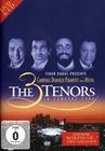 DIE DREI TENÖRE - IN CONCERT 1994 (+ CD) - DVD - Musik