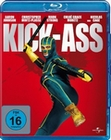 KICK-ASS - BLU-RAY - Komödie
