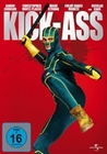 KICK-ASS - DVD - Komödie