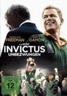 INVICTUS - UNBEZWUNGEN - DVD - Unterhaltung