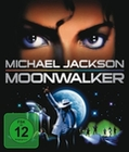 MOONWALKER - BLU-RAY - Unterhaltung