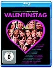 VALENTINSTAG (INKL. DIGITAL COPY) - BLU-RAY - Komödie