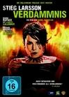VERDAMMNIS - DVD - Thriller & Krimi
