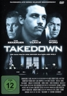 TAKEDOWN - DVD - Thriller & Krimi