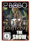 DJ BOBO - FANTASY/THE SHOW - DVD - Musik