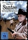 SANTEE - DER BLUTIGE PFAD DER RACHE - DVD - Action