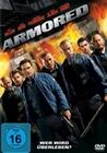 ARMORED - DVD - Thriller & Krimi