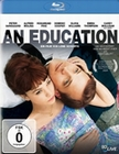 AN EDUCATION - BLU-RAY - Komödie