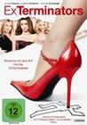 EXTERMINATORS - DVD - Komödie