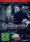 Der Ghostwriter [SE] [2 DVDs]