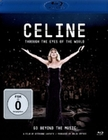 CELINE DION - THROUGH THE EYES OF THE WORLD - BLU-RAY - Musik