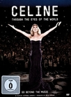 CELINE DION - THROUGH THE EYES OF THE WORLD - DVD - Musik
