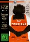PRECIOUS - DAS LEBEN IST KOSTBAR [LE] - DVD - Unterhaltung