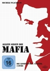ALLEIN GEGEN DIE MAFIA - STAFFEL 1 [3 DVDS] - DVD - Thriller & Krimi