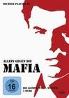 ALLEIN GEGEN DIE MAFIA - STAFFEL 1 [3 DVDS] - DVD - Thriller & Krimi
