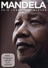 MANDELA - SEIN LEBEN UND WIRKEN - DVD - Biographie / Portrait