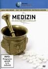 MEDIZIN - IM ZEICHEN DES ÄSKULAP - DIE 100 GR... - DVD - Wissenschaft