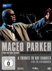 MACEO PARKER & WDR BIG BAND COLOGNE - DVD - Musik