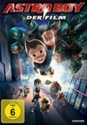 ASTRO BOY - DER FILM - DVD - Kinder