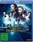 DAS KABINETT DES DOKTOR PARNASSUS - BLU-RAY - Fantasy
