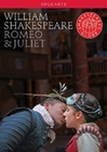 WILLIAM SHAKESPEARE - ROMEO & JULIET [2 DVDS] - DVD - Musik