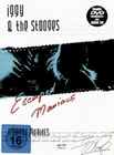 IGGY & THE STOOGES - ESCAPED... [2 DVDS] (+CD)