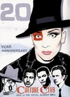CULTURE CLUB -20TH ANNIVERSARY CONCERT - DVD - Musik