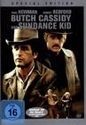 BUTCH CASSIDY UND SUNDANCE KID [SE] - DVD - Western