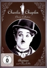 CHARLIE CHAPLIN CLASSIC COLLECTION VOL. 1 - DVD - Comedy
