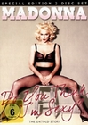 MADONNA - DO YOU THINK I`M SEXY [SE] [2 DVDS] - DVD - Musik