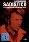 SADISTICO - WUNSCHKONZERT FÜR EINEN TOTEN - DVD - Thriller & Krimi