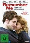 REMEMBER ME - DVD - Unterhaltung