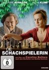 DIE SCHACHSPIELERIN - DVD - Unterhaltung