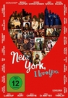 NEW YORK, I LOVE YOU - DVD - Unterhaltung
