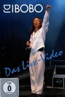 DJ BOBO - DAS LIVE-VIDEO - DVD - Musik
