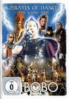 DJ BOBO - PIRATES OF DANCE/THE SHOW 2005 - DVD - Musik