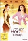 WO DEIN HERZ SCHLÄGT - DVD - Komödie