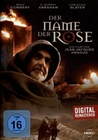 DER NAME DER ROSE - DVD - Thriller & Krimi